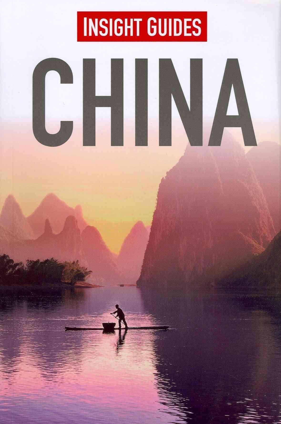 China By Drakeford, David/ Fabris-shi, Amy/ Voodikon, Jane/ Bowden, Matt/ Jennings, Ralph